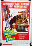 Battle Beneath the Earth (1968)