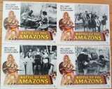 Battle of the Amazons (1973)