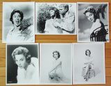Beverly Garland: 6 Photo Set