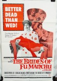 Brides of Fu Manchu (1966) , The