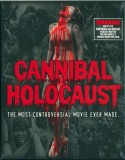 Cannibal Holocaust (1978)