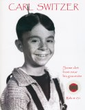"Carl ""Alfalfa"" Switzer: Dirt from Grave Site"