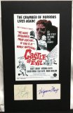 Castle of Evil (1966) 2 Signature Matte