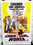 Chain Gang Women (1971)