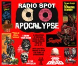 Radio Spot Apocalypse 1: A Collection of Original Drive-in Radio Spots from the 60's and 70's