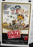 Eagle has Landed (1977) ,The