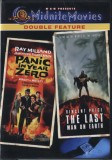 Double Feature: Panic in Year Zero (1962) & The Last Man on Earth (1964)