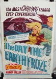 Day the Earth Froze (1963) , The
