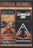Double Feature: Good Guys Wear Black (1978) & A Force of One (1978)