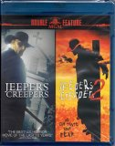 Double Feature: Jeepers Creepers (2001) & Jeepers Creepers 2 (2003)