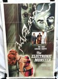 Electric Monster (1958) , The