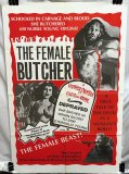Female Butcher (1973) , The