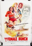 Female Bunch (1971) , The
