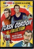 Flash Gordon Collection , The