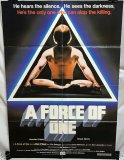 Force of One (1978) , A