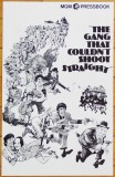Gang that Couldn't Shoot Straight (1971) , The