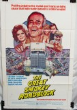Great Smokey Roadblock (1977) , The