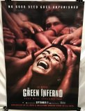 Green Inferno (2013) , The