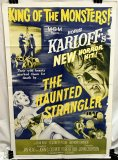 Haunted Strangler (R-1962) , The