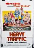 Heavy Traffic (1973)