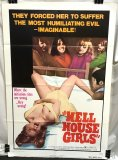 Hell House Girls (1969)
