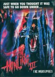 Howling 3: The Marsupials (1987)