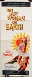 Last Woman on Earth (1960) , The