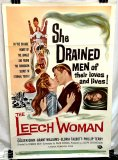 Leech Woman (1960) , The