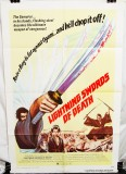 Lightning Swords of Death (1974)