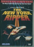 New York Ripper (1982) , The