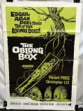 Oblong Box (1969) , The