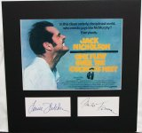 One Flew Over the Cuckoo's Nest (1974) 2 Signature