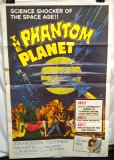 Phantom Planet (1961) , The