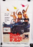 Ready, Willing and Able (1977)