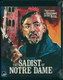 Sadist of Notre Dame (1979) , The