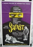 Sadist (1963) , The