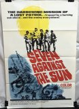 Seven Against The Sun (1964)
