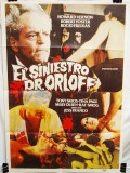 Sinister Dr. Orloff (1983) , The