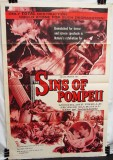 Sins of Pompeii (1950) , The
