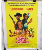 Stranger and the Gun Fighter (1976) , The