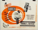 Trouble at Sixteen (1961)