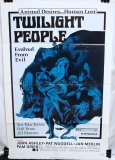 Twilight People (1972)
