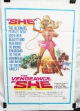 Vengeance of She (1968) , The