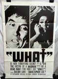 What (1963)