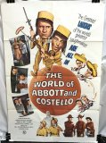 World of Abbott and Costello (1965) , The