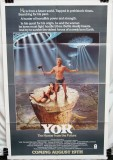 Yor: The Hunter from the Future (1983)