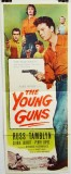 Young Guns (1956) , The