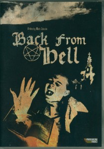 Back from Hell (1993)