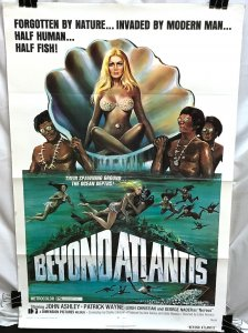 Beyond Atlantis (1973)