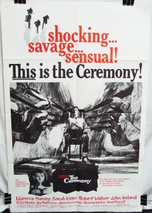 Ceremony (1964) , The